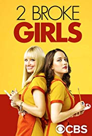 2 Broke Girls - Complete Series