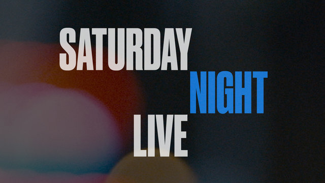 Saturday Night Live (SNL) - Select Seasons