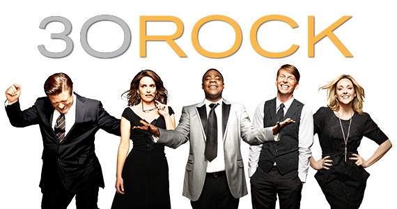 30 Rock - Complete Series
