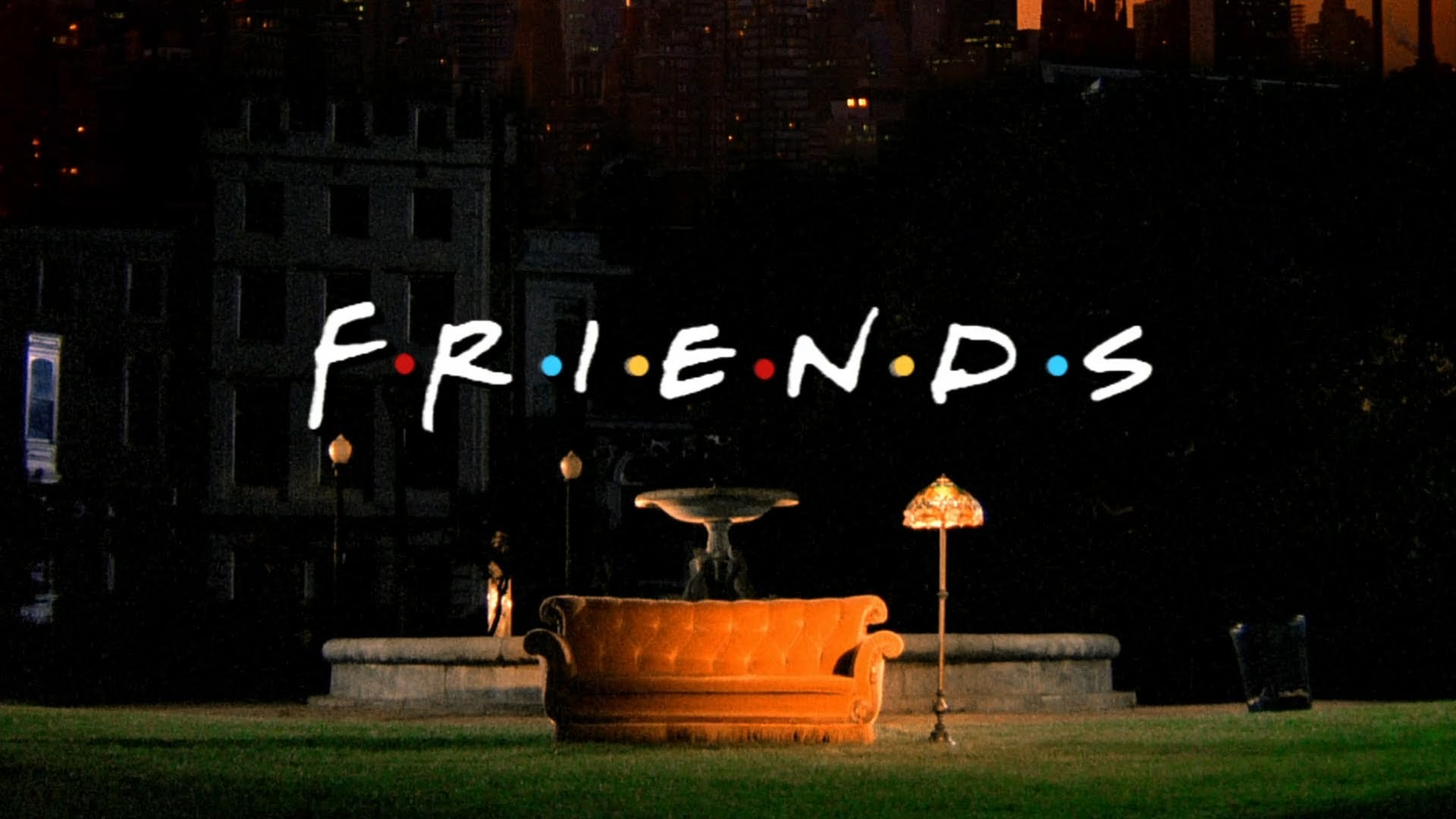 Friends - Complete Series