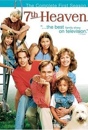 7th Heaven - Complete Series