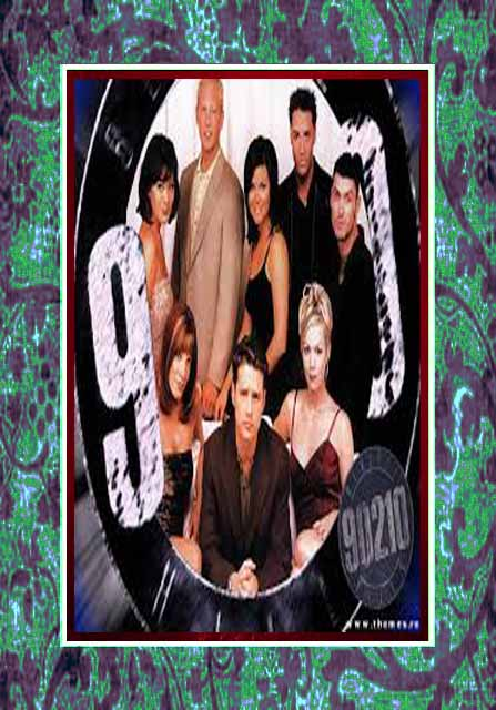 Beverly Hills 90210 - Complete Series