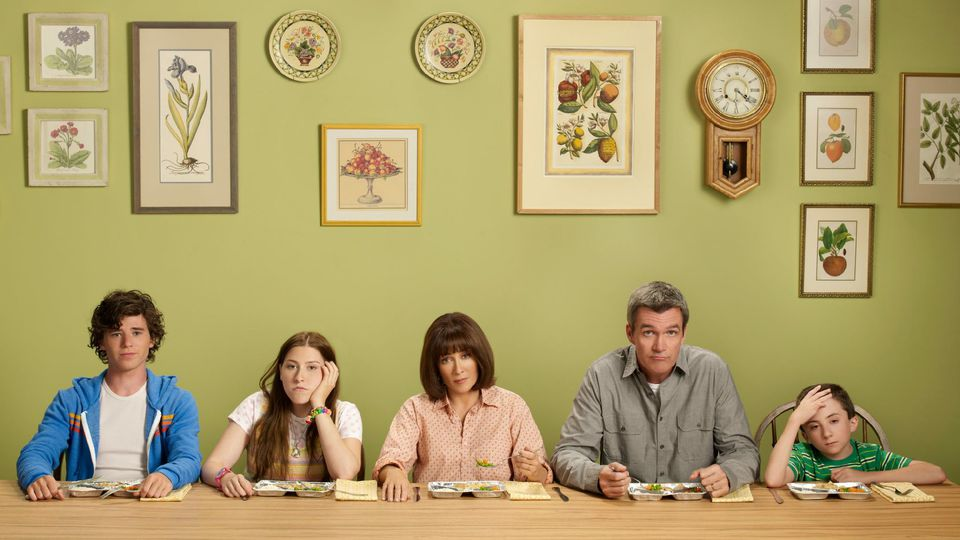 The Middle - Seasons 1-7