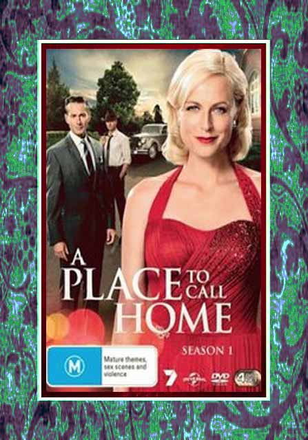 A Place to Call Home - Complete Series