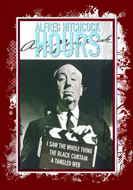 Alfred Hitchcock Hour - Complete Series