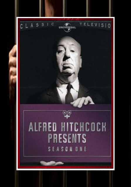 Alfred Hitchcock Presents - Complete Series