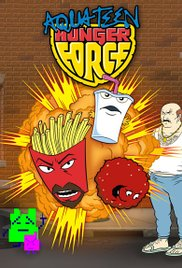 Aqua Teen Hunger Force - Seasons 9-11