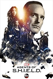 Marvel Agents of Shield - Season 5