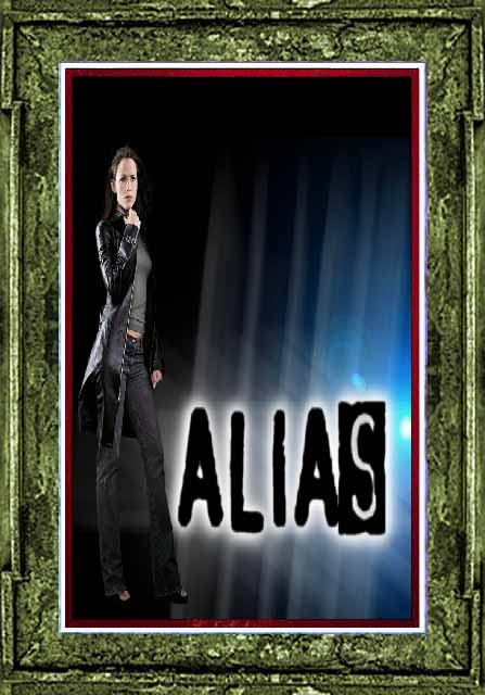Alias - Complete Series
