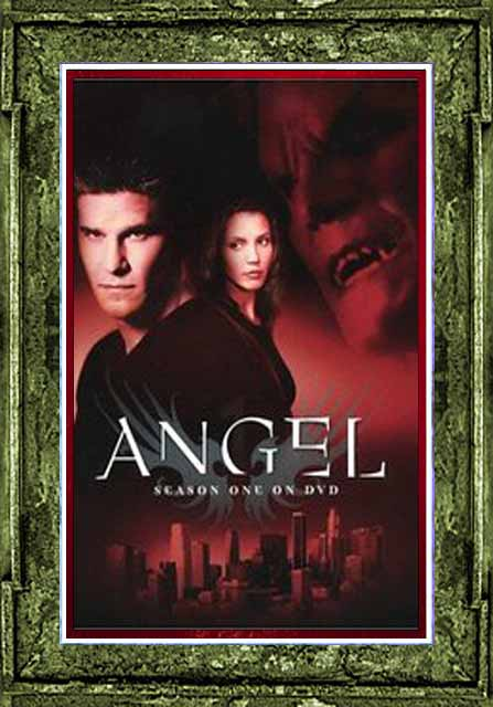 Angel - Complete Series