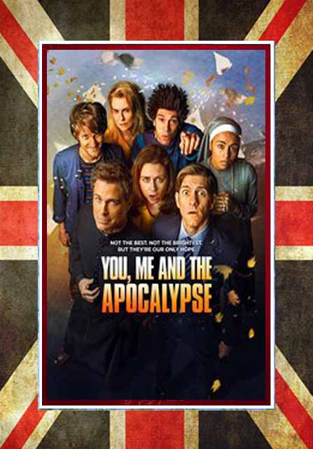 You, Me and the Apocalypse - Complete Series