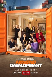 Arrested Development - Complete Series