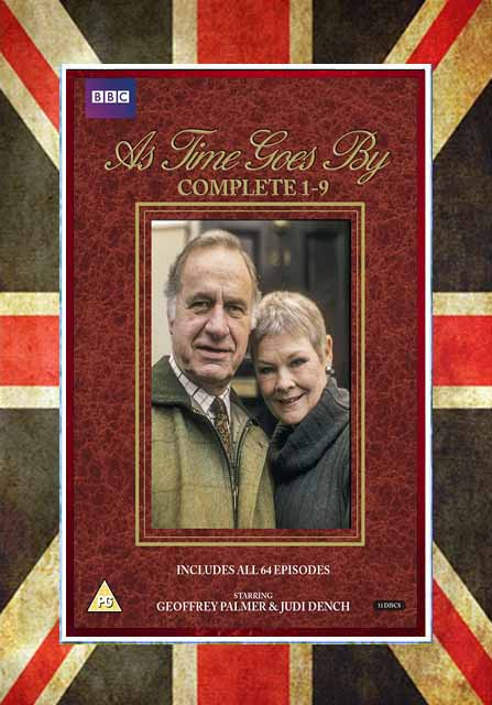 As Time Goes By - Complete Series