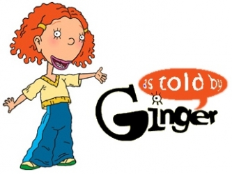 As Told by Ginger - Complete Series