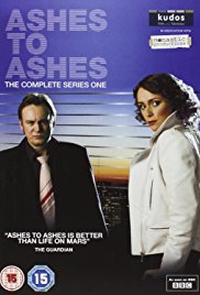 Ashes to Ashes - Season 3