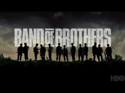 Band of Brothers - Complete Series