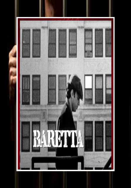 Baretta - Seasons 1-3