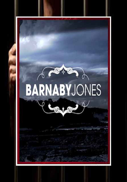 Barnaby Jones - Complete Series