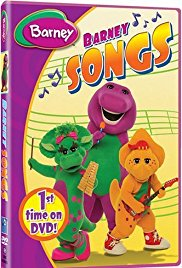 Barney and Friends - InComplete Series