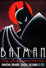 Batman Animated Series (1992) Complete Series