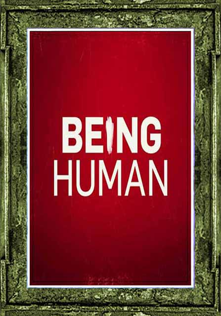 Being Human - Complete Series