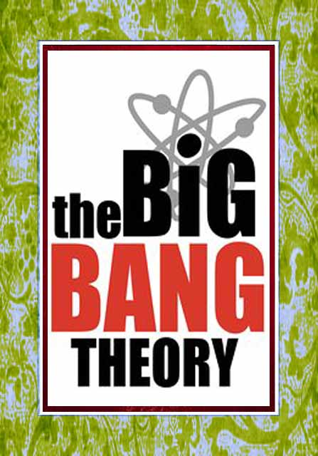Big Bang Theory - Season 9
