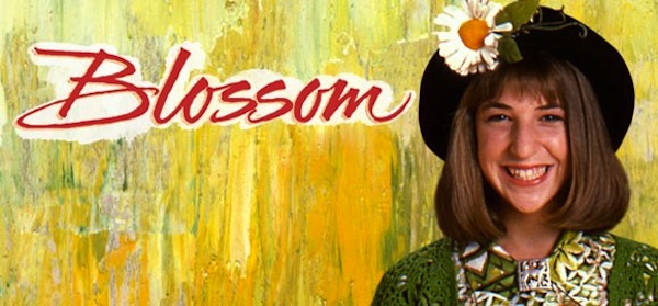 Blossom - Complete Series