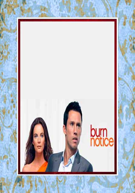 Burn Notice - Complete Series