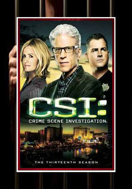 CSI: Crime Scene Investigation - Complete Series