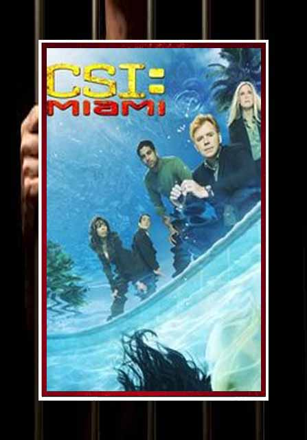 CSI: Miami - Complete Series