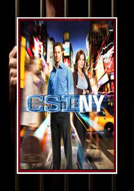 CSI: New York / CSI: NY - Complete Series
