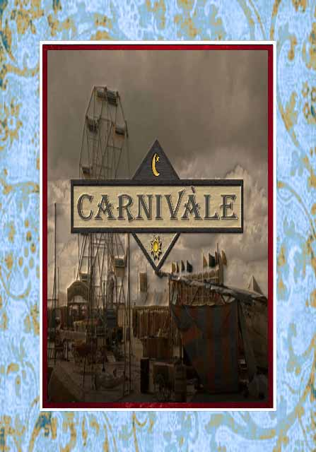 Carnivale - Complete Series