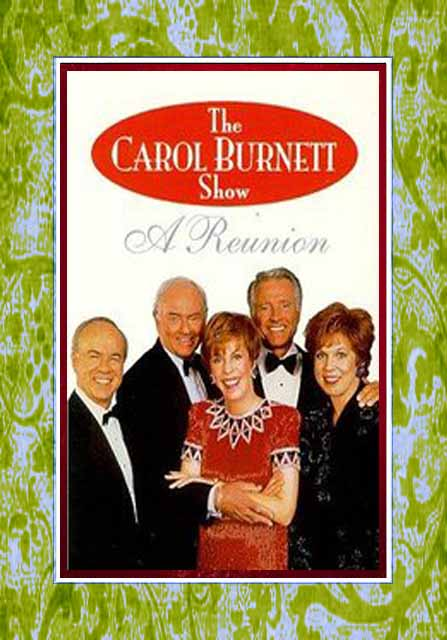 Carol and Friends - Complete Series