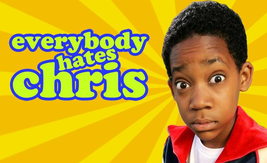 Everybody Hate Chris - Complete Series