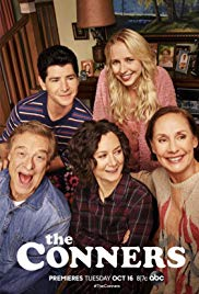 The Conners - Season 2