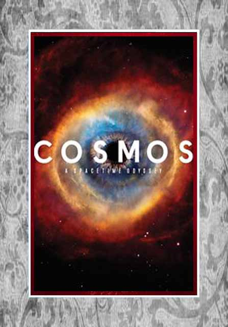 Cosmos: A Spacetime Odyssey - Season 1 - Click Image to Close