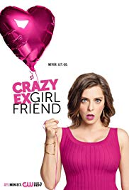 Crazy Ex-Girlfriend - Complete Series