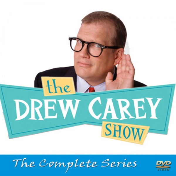 The Drew Carey Show - Complete Series