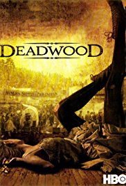 Deadwood - Complete Series