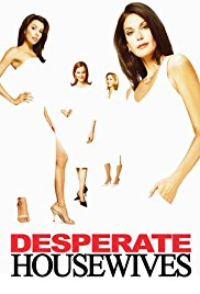 Desperate Housewives - Complete Series