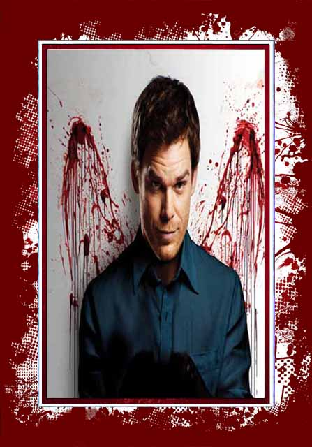 (February 1) Dexter - Complete Series