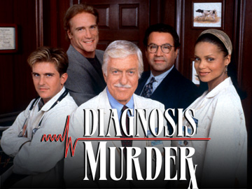 Diagnosis Murder - Complete Series