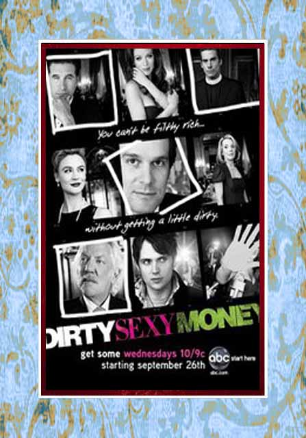 Dirty Sexy Money - Seasons 1 and 2