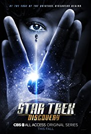 Star Trek Discovery - Season 1
