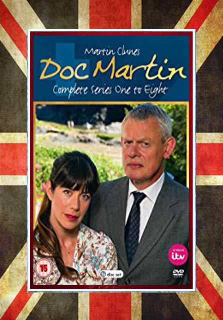 Doc Martin - Complete Series