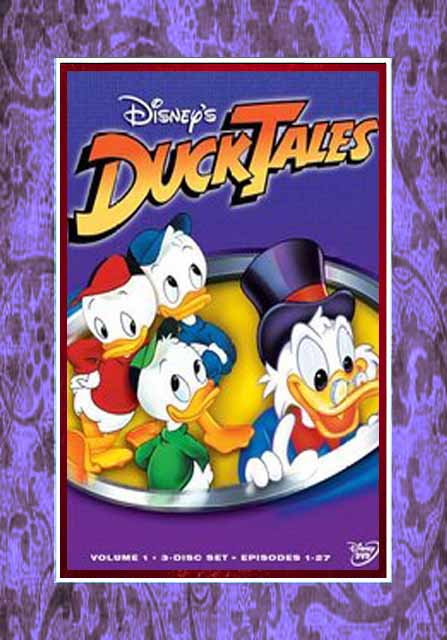 DuckTales - Complete Series