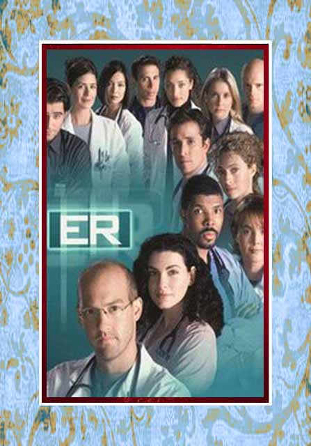 ER (Emergency Room) - Complete Series