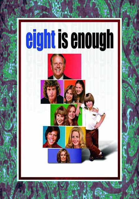 Eight is Enough - Complete Series