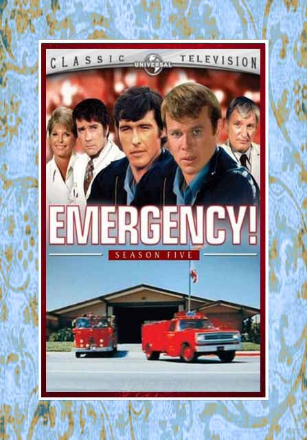 Emergency! - Complete Series