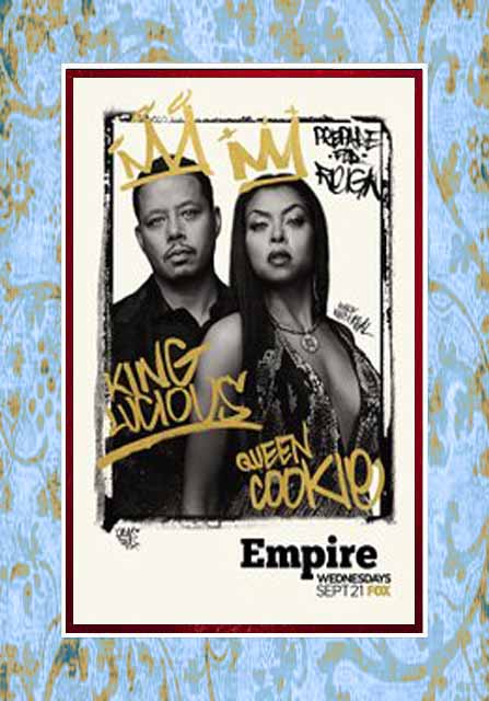 Empire - Seasons 1-3